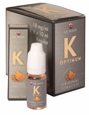 K Optimum Original Tobacco Product Image Mobile